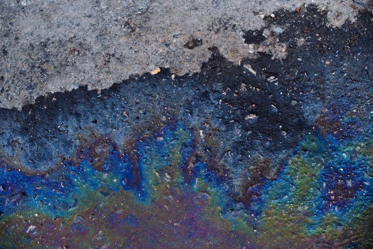 Four Substances that Can Destroy Your Asphalt Surfaces