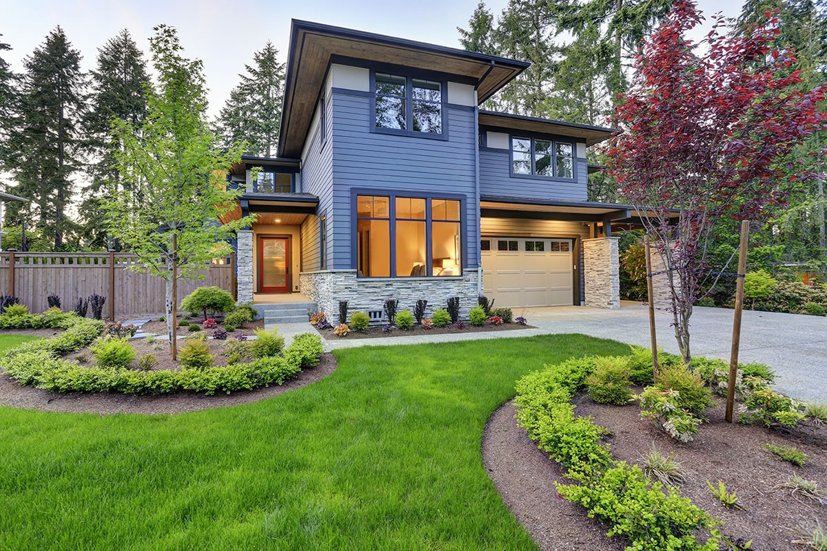 How to Improve Your Residential Curb Appeal This Summer