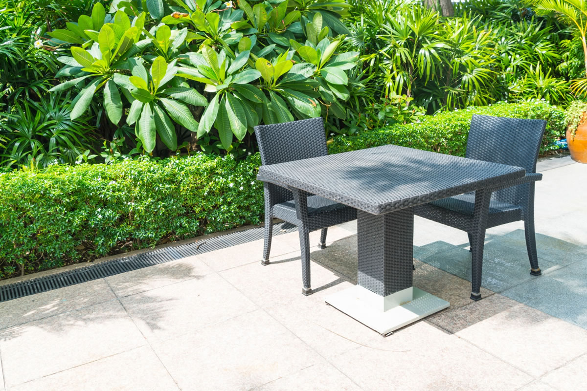 Seven Tips to Upgrade Your Outdoor Patio