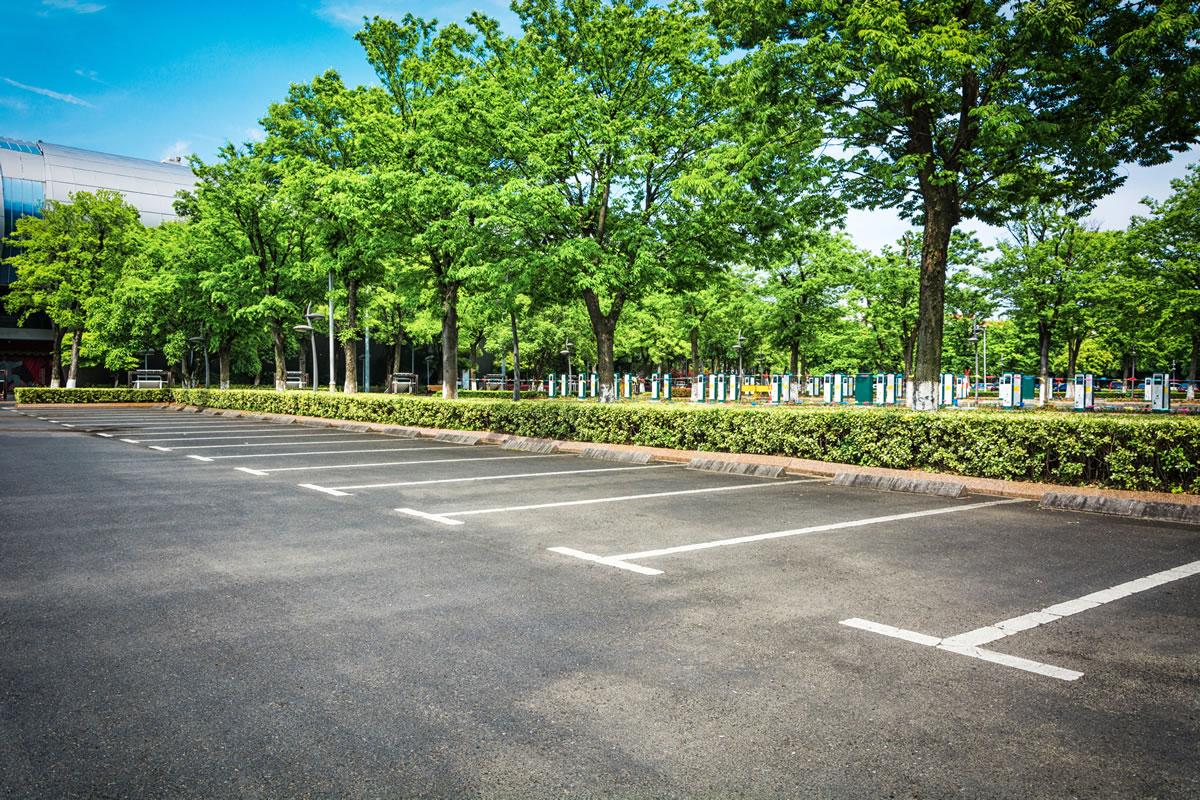 Is My San Antonio Parking Lot Safe?