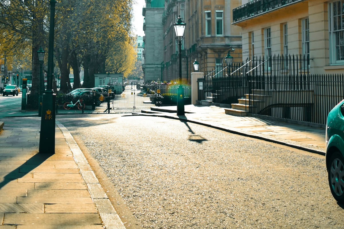 Five Reasons to Keep Your Exterior Surfaces Attractive and Paved Outside Your Business